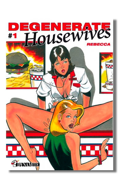 Degenerate Housewives
