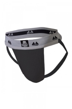Jockstrap Adult Supporter noir - MM