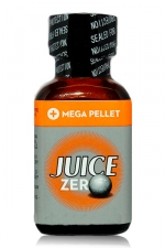 Poppers Juice  zero 24 ml